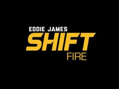 Eddie James - Fire