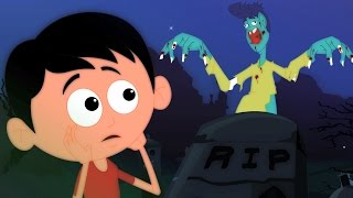 Đêm Halloween | em bài hát | Scary Halloween Song | Kids Song | Halloween Night Song