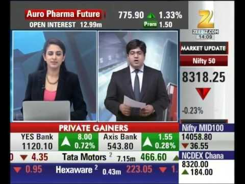 Buzzing News : Tata Motors, Asian paints etc trading well in the market
