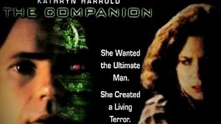 The Companion [R] -1994 TV- Bruce Greenwood Android 2015