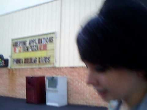 mee and my funny emo friend agen Video