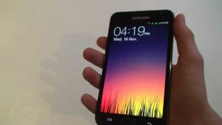Samsung Galaxy Note Review! (Should you buy this massive Phone?)