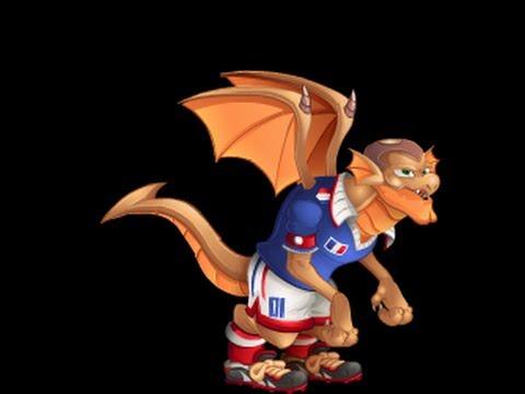 Dragon City: HACK DE GEMAS, ORO, COMIDA, EXP, DRAGONES, ISLAS, PVP Y MUCHO MAS 2