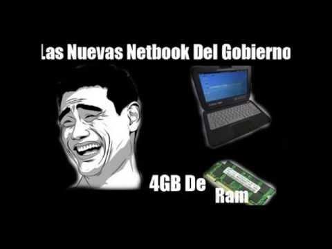 Desbloqueo unico y definitivo Netbook Gobierno 2014/2015