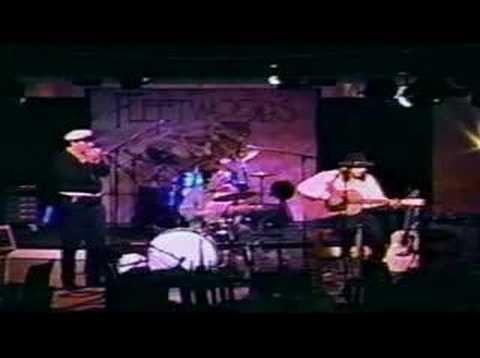 Diddie Wah Diddy Ben Andrews Blue Riders*gtr harp drums