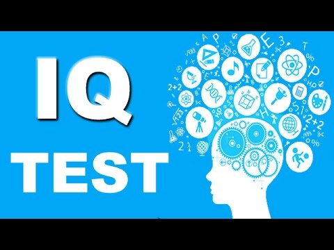 Interesting IQ Test Questions with Answers   QPT - YouTube