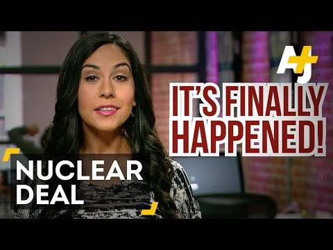 Iran Nuclear Deal: Here's Who's Not Celebrating