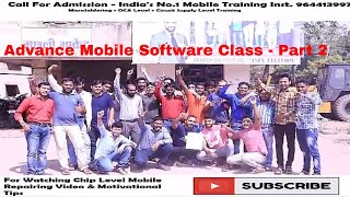 Advance Mobile Software Class - Part 2 #QNA #Section #Student - 3 Days Output Software Batch #14 Aug