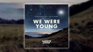 Gareth Emery feat. Alex & Sierra - We Were Young (Tritonal Remix)