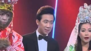 Người Bí Ẩn 2015 - xuất hiện hài hước Của Lê Dương Bảo Lâm
