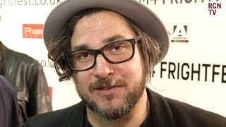 The Crow Remake  Director Corin Hardy Interview