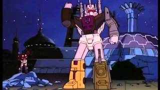 Transformers G1 Autobots and Decepticons vs Combaticons