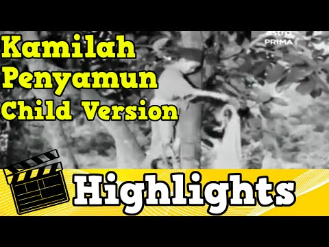 Kamilah Penyamun [Child Version] - Nujum Pak Belalang