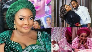WATCH Yoruba Actress Ronke Odusanya 'Flakky Ididowo', Her Man, Daughter And 10 Things You Never Knew