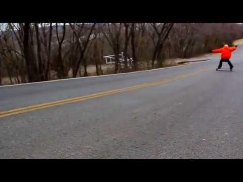 A Wrong Turn (HITS/Landyachtz Contest)