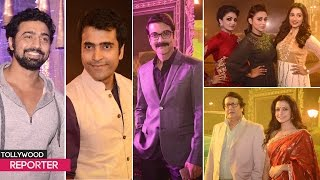Tollywood Reporter | Kolkata International Film Festival | 2016