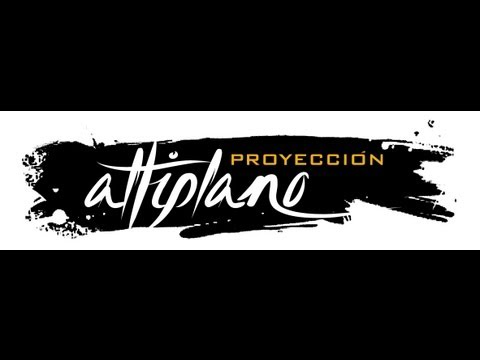 Proyeccion Altiplano - Guambrita Interesada