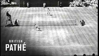 Sport - Wimbledon Women's Singles Finals (1959)