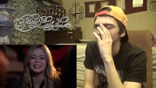 "Pretty Little Liars - Season 4 Finale (LIVE REACTION)  ""A is for Answers"" Episode 24"