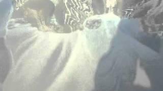 Videos del fenómeno de licuefacción luego del Terremoto y Tsunami de Japón