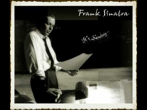 Frank Sinatra - Sunday