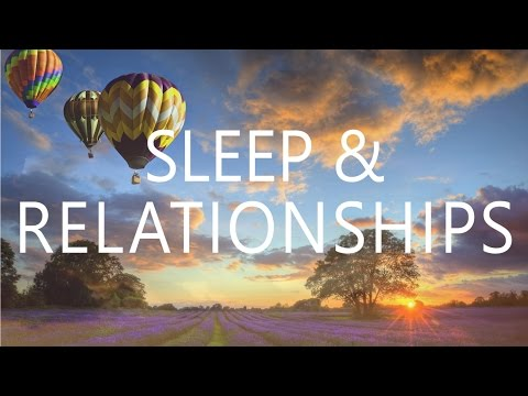 Sleep Hypnosis for Letting Go of Past Relationships
