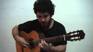 11 y 6 (Fito Paez) - Cover