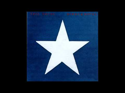 Neil Young - Little Wing
