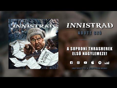 INNISTRAD - Adott szó (szöveges videó)