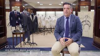 Brooks Brothers Fall 2018 Collection