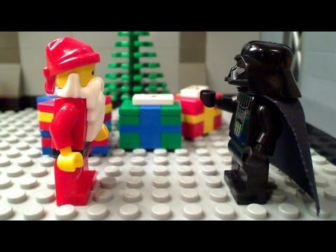 Lego Star Wars - Christmas Special 2010