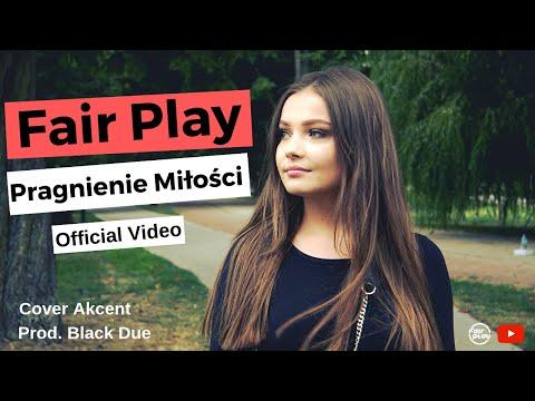 Fair Play - Pragnienie Miłości (Official Video) (Disco Polo 2019 Nowość) prod. Black Due