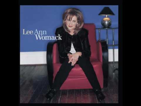 Lee Ann Womack - Am I The Only Thing That You