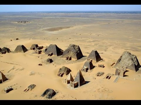 Молчание пирамид.  Неожиданные выводы ученых.   Величественные монументы.