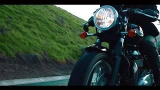 Men's Fashion 2017 | Motorcycle Look Book