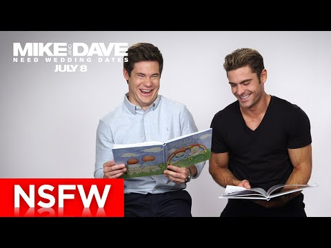 Mike And Dave Need Wedding Dates   Where Do Brothers Come From? [HD]   20th Century FOX