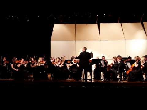 Osbourn Park High School Chamber Ensemble - Fantasia Espanole