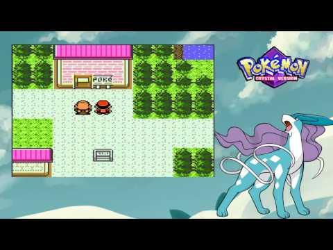 Pokemon Crystal - Vizzed.com Play By The Pokebrocast w/Rigpop - User video