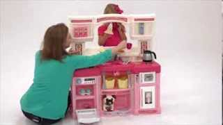 Step 2 Rise And Shine Kitchen Pink Great Ideas