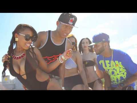 Young Swagon ft El Lover Activo & ChrisTime   Tu Te Siente Bien Official Video