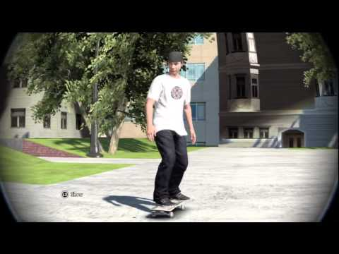 P Rod Today Was A Good Day Extended Version Skate 3 Kazers