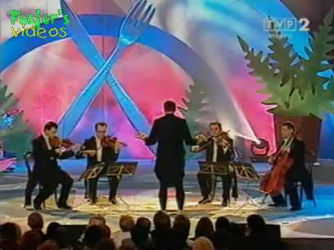MozART GROUP  &  Irek Krosny   the conductor
