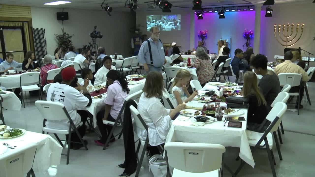 Jewish Passover Celebration Passover Celebration at House
