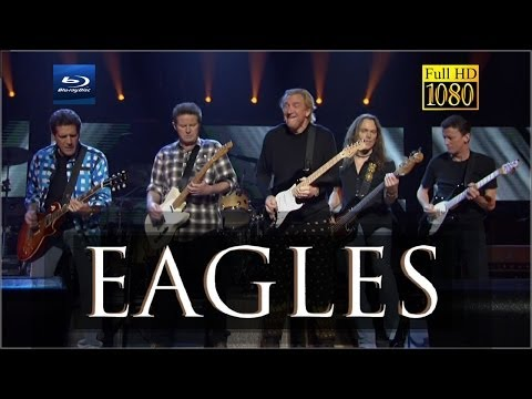Eagles - Dirty Laundry