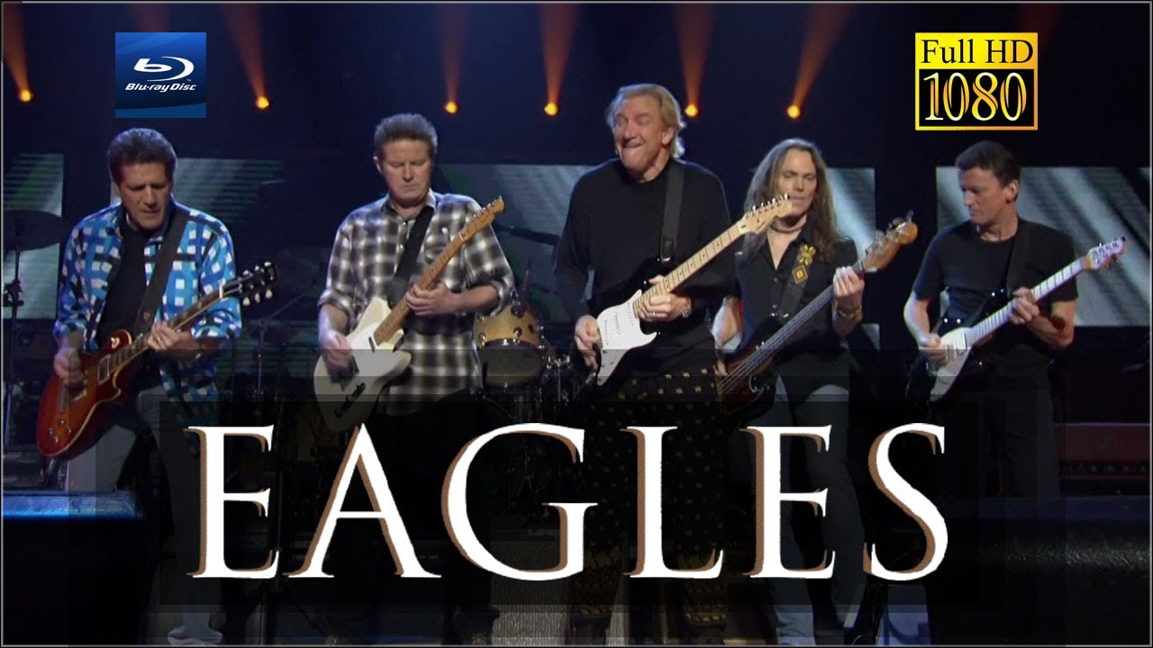 Will The Eagles Tour Again In