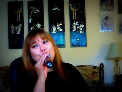 Erlinda Sings** Tukso ** By Eva Eugenio video