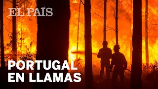 Portugal arde | Internacional
