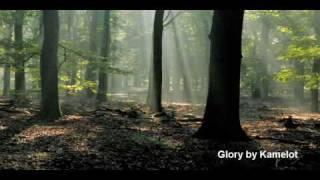 Watch Kamelot Glory video