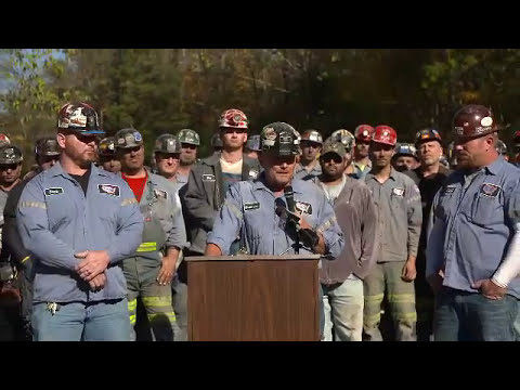 Miners Fight Back Against Obama TV Ad: