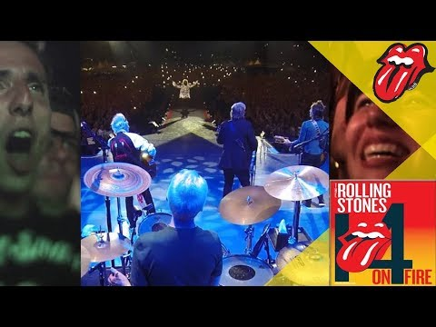 The Rolling Stones - Streets Of Love - Circo Massimo - Official video